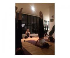 Cours de Yoga - rond point de Rennes - Nantes (44000)