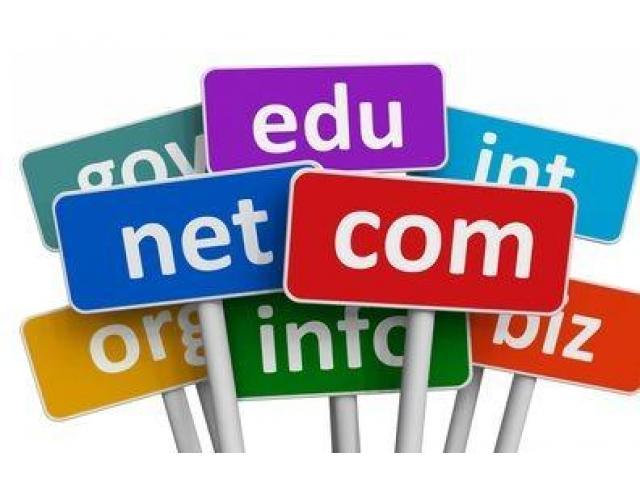 Création site internet - Webmster