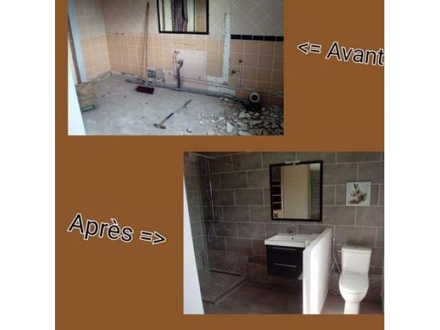 Btp Rénovation maison