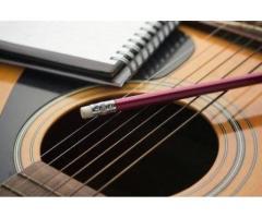 Cours de guitare pour débutant - Lille (59000)