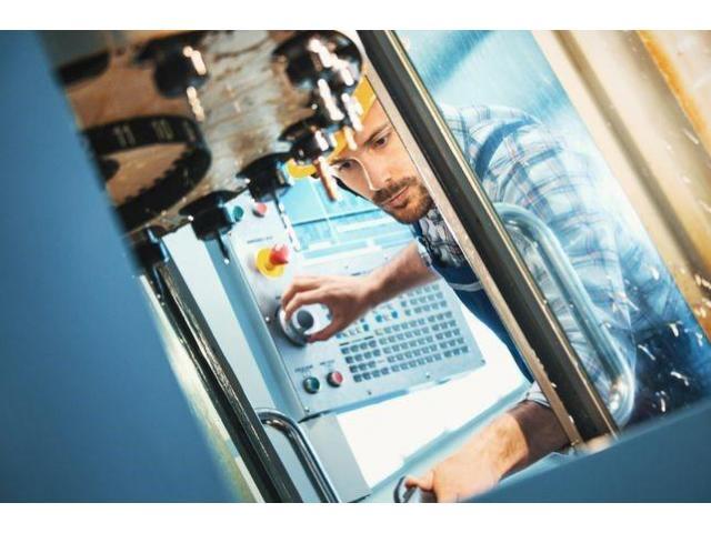 Menuisier d'atelier et installateur d'accessoires (H/F)