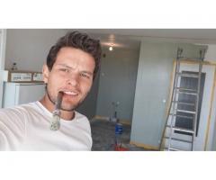 Peintre à domicile artisan à Liré (49530)