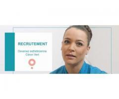 Offre d'emploi esthéticienne (H/F) - Lyon (69002)