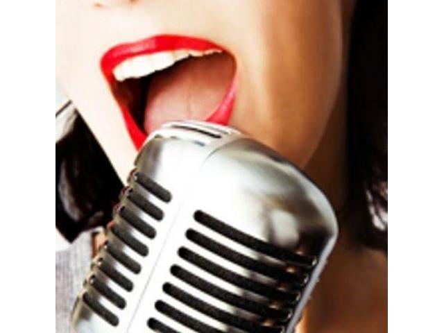 Cours particuliers de chant