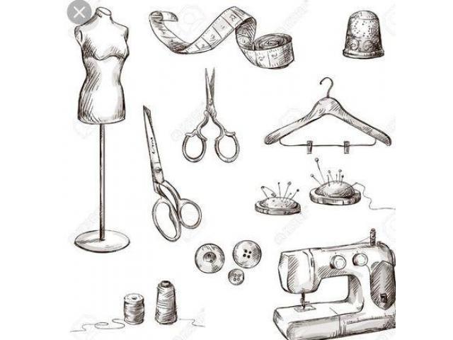 Repassage et couture à domicile