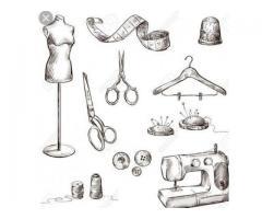 Repassage et couture à domicile à Sainte-Euphémie (01600)