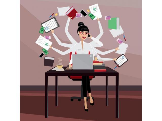 Assistant(e) administrative polyvalent(e)