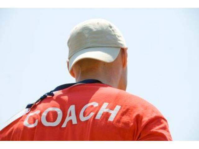 Coach personnel à domicile