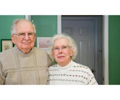 Garde de personnes âgées en semaine - Saint-Cloud (92210)