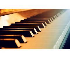Cours de piano (classique, impro, compo) à domicile - Paris (75020)