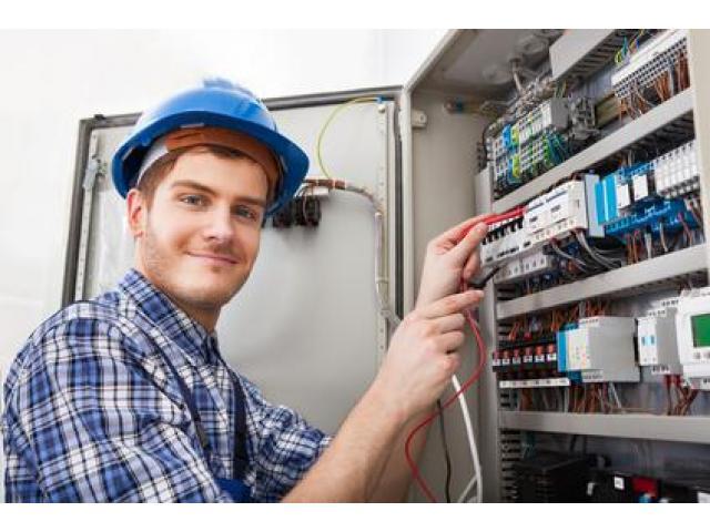 Artisan/électricien à domicile