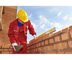 Maçon(ne) pour construction de garage - Burnand (71460)