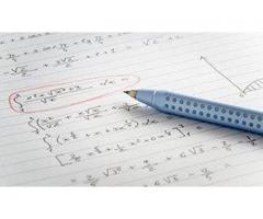 Cours de maths à domicile - Ollioules (83190)