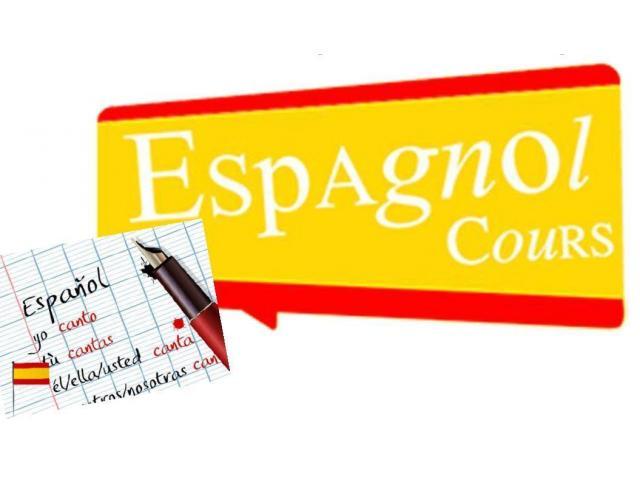 Cherche prof de Espagnol niveau 4ème à PONT A MOUSSON