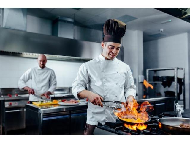 Recherche de chef cuisinier privé