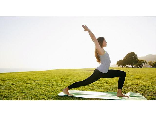 Recherche de professeur pour cours particuliers de yoga