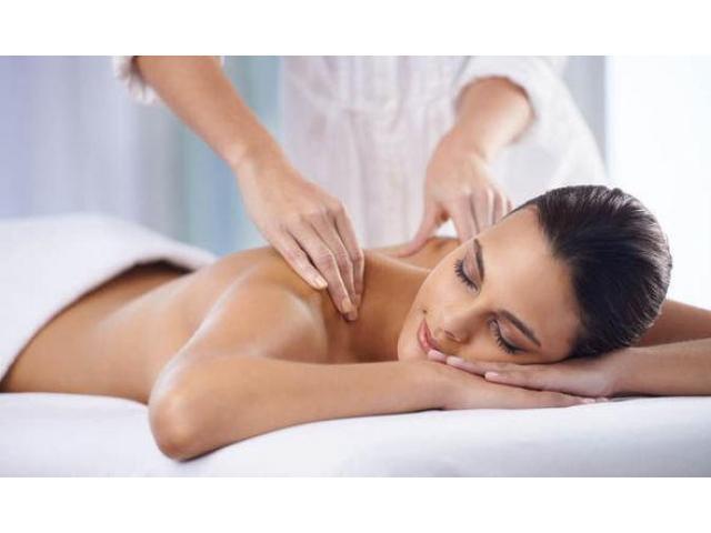 Massage à domicile sur Paris
