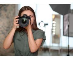Photographe pour modèles - Le Lavandou (83980)