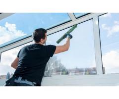 Laveur de vitres pour particuliers ou entreprises - Villeneuve-d'Ascq (59)