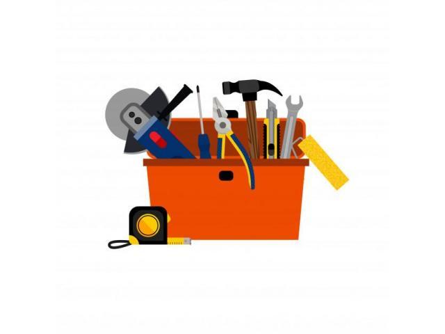 Offre de services de bricolage