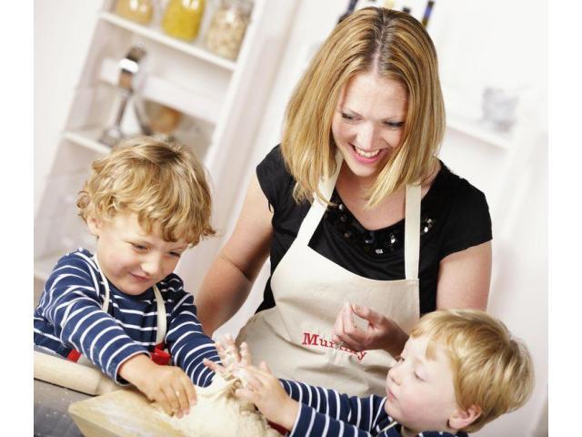 Baby-sitter/ Educatrice/ Animatrice expérimentée