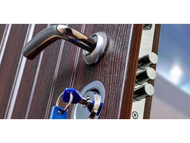Réparateur de portes d'entrée