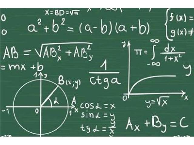 Cours de maths et physique pour les 1 ère S et terminale S