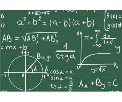Cours de maths et physique pour les 1 ère S et terminale S - Fargues-Saint-Hilaire (33370)