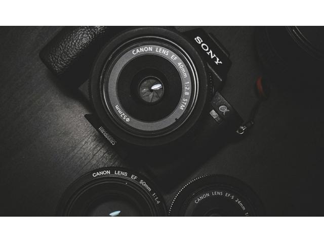 Photographe propose des séances de photographie