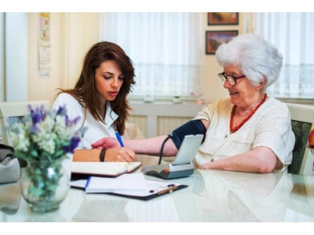 Un aide soignant H/F en intérim recherché