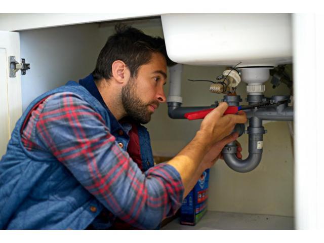 Recherche de plombier expérimenté