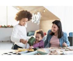 Recherche de baby-sitter - La Salvetat-Saint-Gilles (31880)