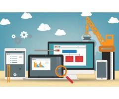 Création de votre site web / logo - Toulouse (31)