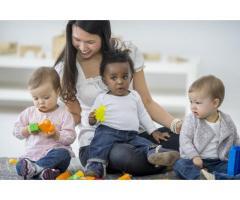 Nous recrutons un(e) babysitter - Paris (75019)