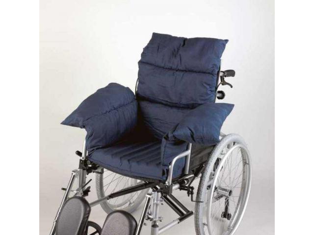 Auxiliaire de vie pour JH handicapé moteur (H/F)