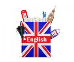 Cours particuliers d'anglais - Montenach (57480)