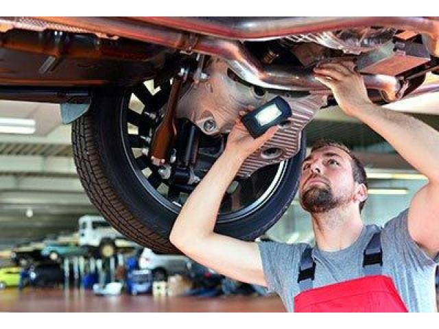 Mécanicien auto à votre disposition