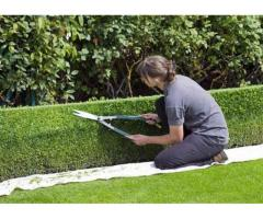 Jardinier paysagiste passionné à Mouy-sur-Seine (77480)