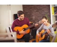 Cours de guitare à domicile - Poitiers (86000)