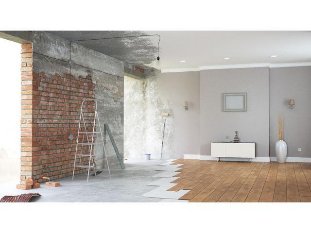 Rénovation de votre intérieur