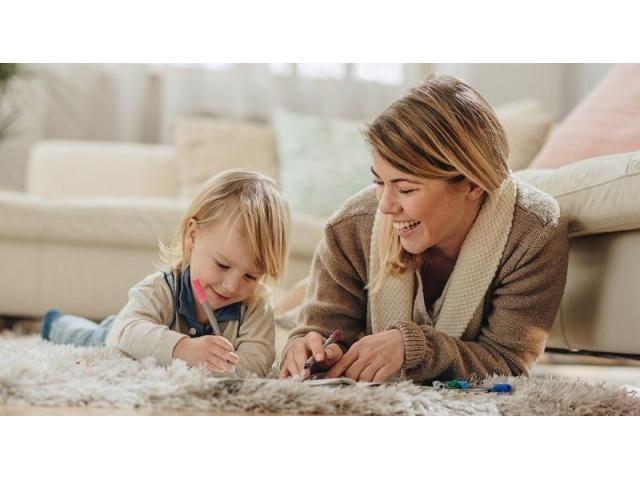Assistance maternelle à votre domicile