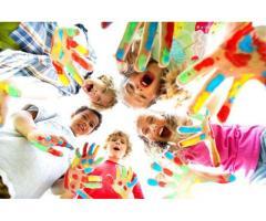 Animation enfants et facepainting - Schiltigheim (67300)