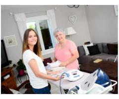 Aide aux personnes agées dépendantes - Vallauris (06220)