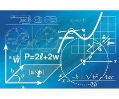 Cours de maths à domicile - Lyon (69)