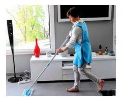 Aide ménager(e) à recruter - Paris (75008)