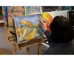 Cours d'arts Plastiques - Le Boulou (66160)