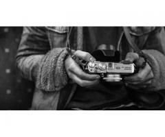 Photographe amateur pour toutes réalisations - Belz (56550)