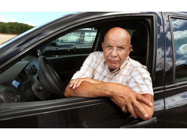 Chauffeur / covoiturage recherché