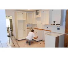 Installation et pose de cuisine - Puteaux (92800)
