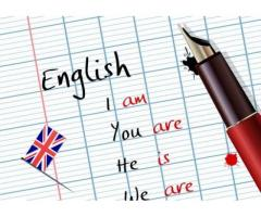 Cours d'Anglais par un prof expérimenté - Paris (75006)